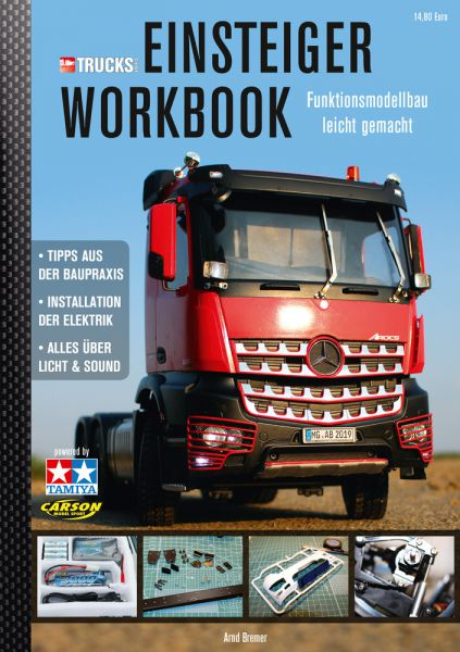 TRUCKS & Details Einsteiger Workbook