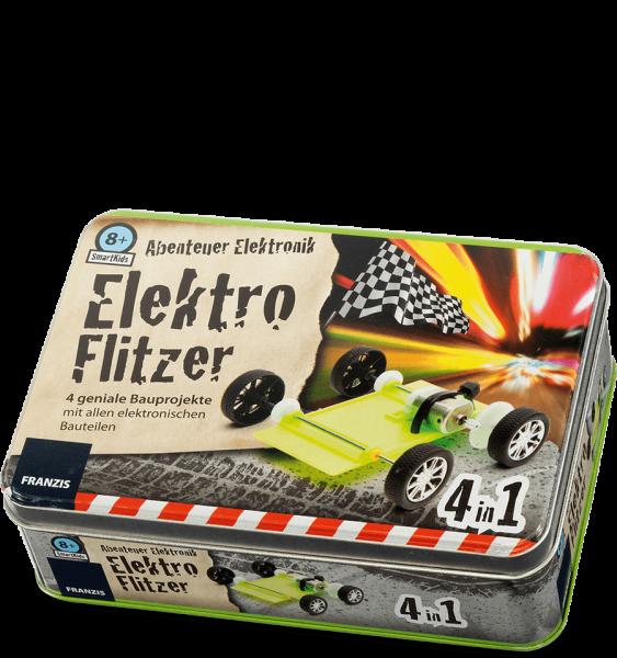 Elektro Flitzer - Abenteuer Elektronik