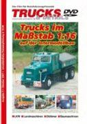 TRUCKS & Details DVD – Trucks im Maßstab 1:16