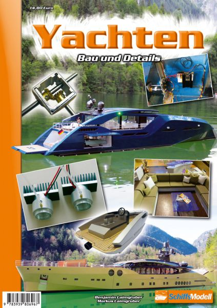 Yachten Workbook