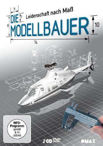 Die Modellbauer – Leidenschaft nach Maß