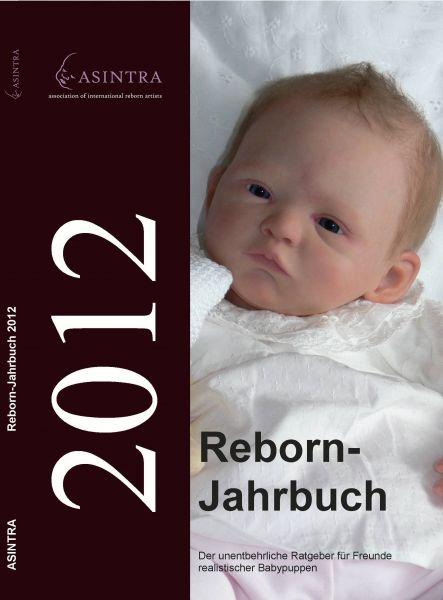 Reborn-Jahrbuch 2012