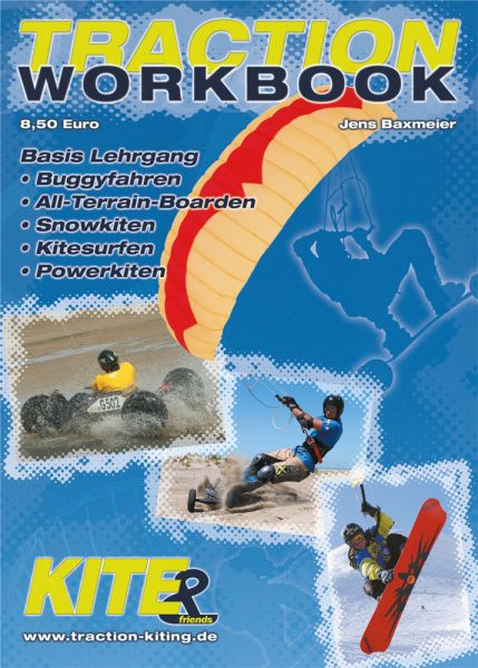 KITE & friends Traction Workbook
