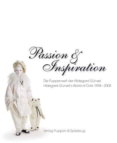 Passion & Inspiration