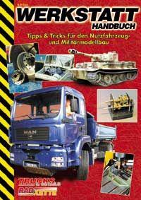 Werkstatt-Handbuch