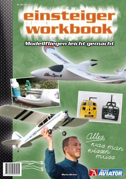 Modell AVIATOR Einsteiger Workbook